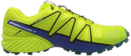 Salomon Speedcross 4 Scarpe da Trail Corsa - SS18 Green