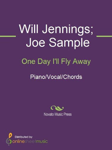 One Day I\'ll Fly Away eBook: Will Jennings, Joe Sample: Amazon.in ...