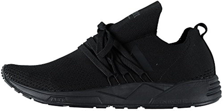 ARKK COPENHAGEN Raven 2.0 Uomo scarpe scarpe scarpe da ginnastica Nero | prezzo di vendita  3ca547