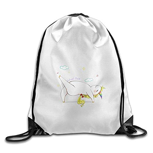 ruichangshichengjie Pitbulls Are Freaking Awesome Drawstring Pack Beam Mouth School Travel Backpack Shoulder Bags for Men and Women