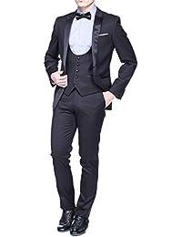 Leader Mode - Costume Zc16-153 Col Pointe - 3p 15 Black