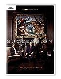 Succession: Season 1 (3 Dvd) [Edizione: Stati Uniti]