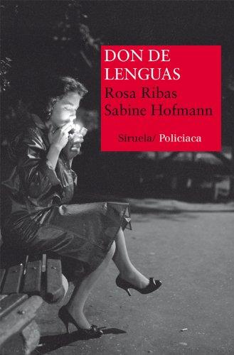 Don de lenguas (Nuevos Tiempos) por Rosa Ribas