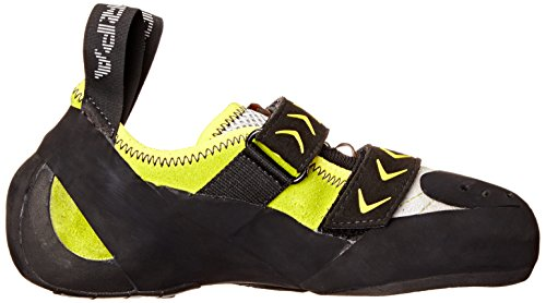 Scarpa Mojito Basic Mid GTX lime fluo