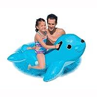 Intex Zx-56560 Swim Seat, Multi Color