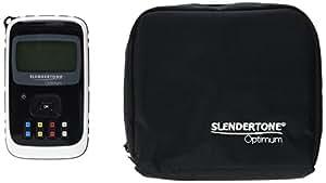 Slendertone Optimum Electrostimulateur Noir/Blanc