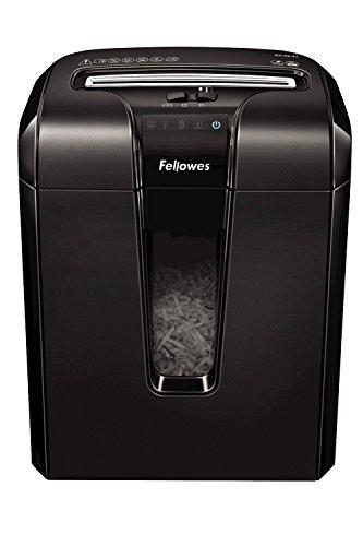 Get Fellowes Powershred 63Cb Cross-Cut Personal Shredder with Jam Blocker on Amazon