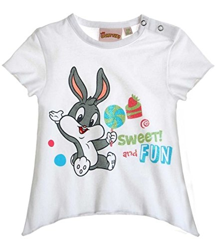 t-shirt-bianca-baby-bugs-bunny-18-mesi-86-cm