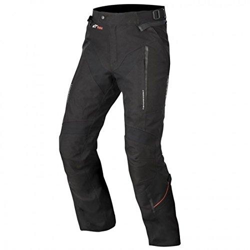 Pantalón Alpinestars Yokohama Drystar negro (XL)