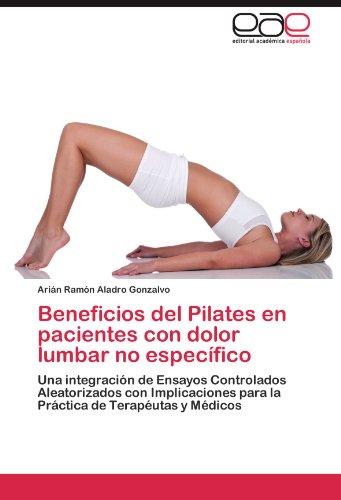 Beneficios del Pilates En Pacientes Con Dolor Lumbar No Especifico
