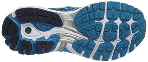 Brooks - Scarpe sportive - Running, Donna Turchese (Midnight/Caribbean Sea/Breeze)