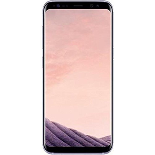 Samsung Galaxy S8 Plus LTE 128GB SM-G9550 Orchid Gray