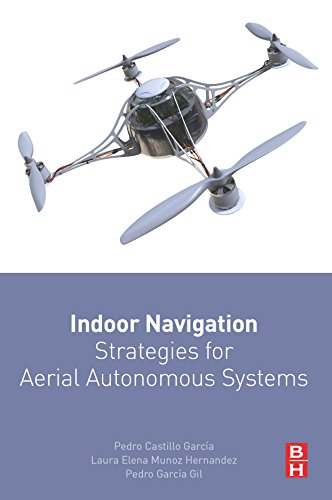 Indoor Navigation Strategies for Aerial Autonomous Systems (English Edition)