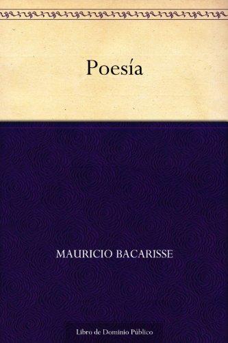 Poesía por Mauricio Bacarisse