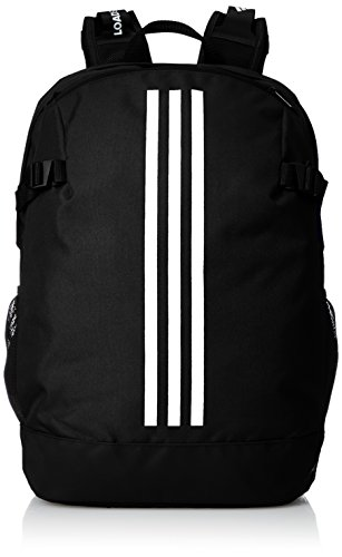 adidas Bp Power Iv L Mochila, Unisex Adulto, Negro/Blanco, L