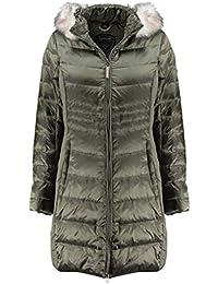 Northland mantel schwarz