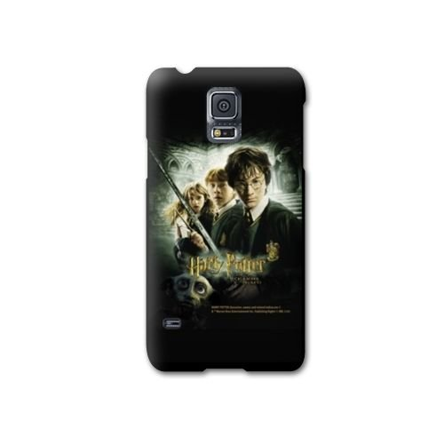 Coque Samsung Galaxy S5 Mini WB License harry potter D - chamber secret N