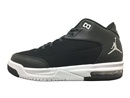 Nike - JORDAN FLIGHT ORIGIN 3 BG, Scarpe da ginnastica Unisex – Bambini Black