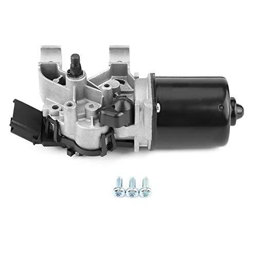 Outbit Wischermotor - 1 ST für Frontscheibenwischermotor für Renault Clio MK3 2005-2015 7701061590 579738