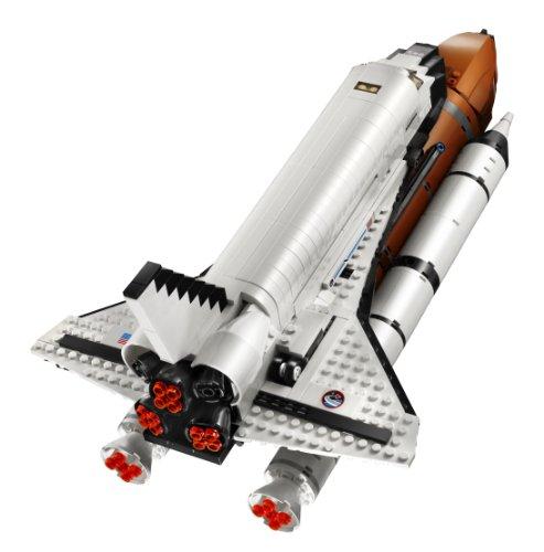 Imagen 3 de LEGO 10213 - Lanzadera espacial