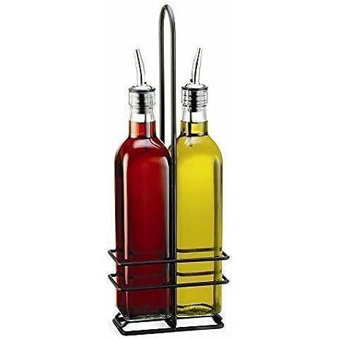 16oz bottiglia per olio d' oliva (Tablecraft Olio)