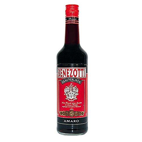 Amaro Benezotti Kräuterlikör 6 x 700 ml