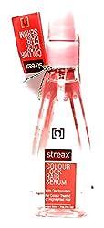 Streax Colour Lock Hair Serum 100 ML