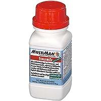 MultiNox SchleimEx gegen starke bakterielle Verunreinigungen in Wassertanks
