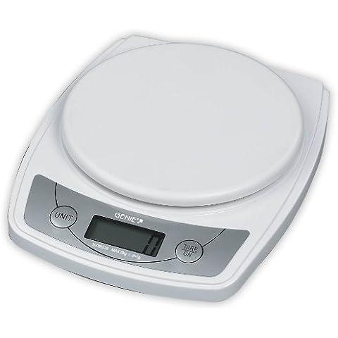 Genie 3606 EDS - Bilancia digitale per