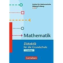 Fachdidaktik für die Grundschule: Mathematik: Buch
