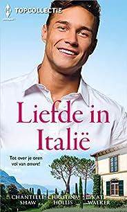 Liefde in Italië (Topcollectie Book 161)