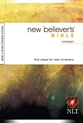 NLT New Believer's Compact Bible PB (New Believer's Bible: Nltse)