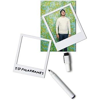 Doiy DYPOLAFWH Polaframes, Magnetische Bilderrahmen, 6 Stück / Packet