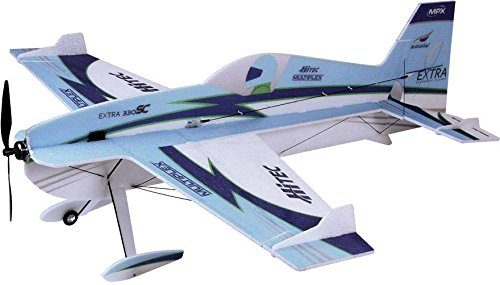 Empfehlung: RC Propellerflugzeug  BK Extra 330SC Indoor  von Unbekannt*
