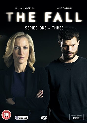 The Fall - Series 1-3 [DVD]