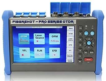 Fibershot Pro series PON OTDR (T-40F)