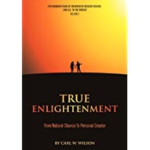 True Enlightenment: From Natural Chance to Personal Creator by Wilson, Carl W (2011) Paperback