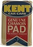 Kent Genuine Chamois Pad