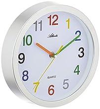 Atlanta orologi analogici bianco 4352