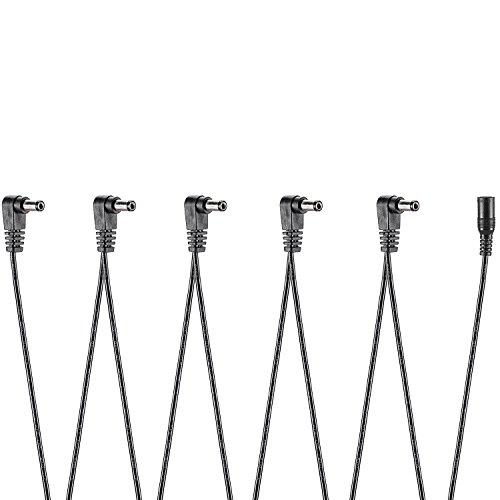neewerr-5-voies-electrodes-daisy-chain-cable-pour-guitare-pedale-deffet-power-adaptateur-et-pedales-