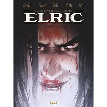 Elric - Tome 02 - Edition spéciale: Stormbringer