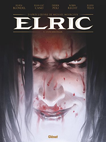 Elric - Tome 02 - Edition spciale: Stormbringer