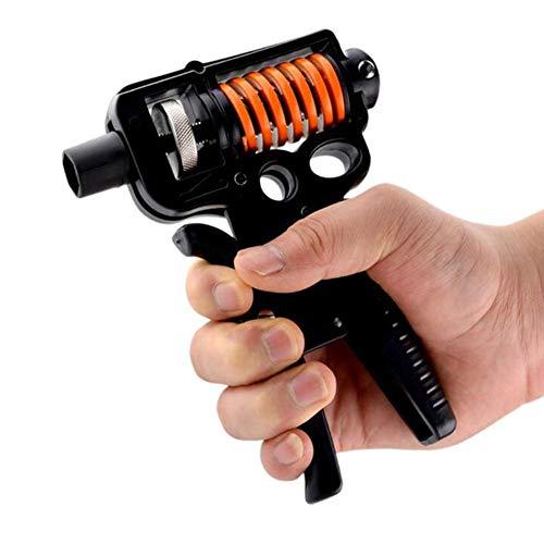 KCaNaMgAl Griffstärke, verlängerter Griff Mit dem Handgriff einstellbares (5-50 kg) Training für den Unterarmtraining