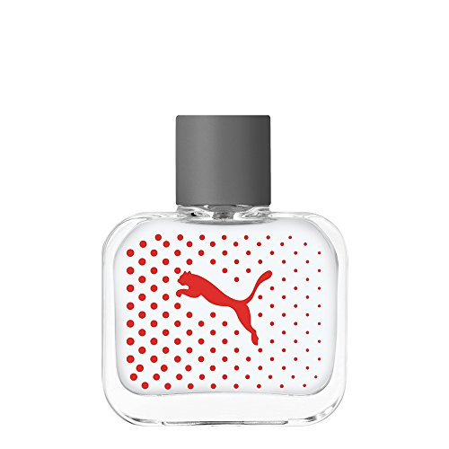 PUMA Time To Play Eau de Toilette 40ml, 40 ml
