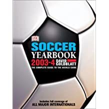 World Soccer Yearbook 2003-4: The Complete Guide to the World Game