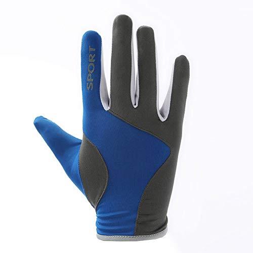 Touchscreen-Handschuhe für Herren und Damen, Touch Gloves Smartphone Handschuhe für Radfahren, Motorradfahren, Wandern und andere Outdoor-Aktivitäten Atmungsaktive