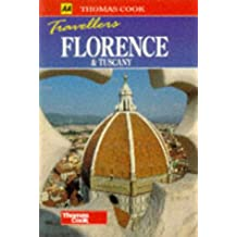 Florence and Tuscany (Thomas Cook Travellers)