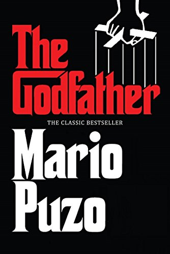 The Godfather price comparison at Flipkart, Amazon, Crossword, Uread, Bookadda, Landmark, Homeshop18
