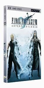 Final Fantasy VII: Advent Children [UMD]