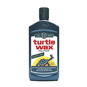 Turtle Wax 1830603 cire PTFE 500 ml
